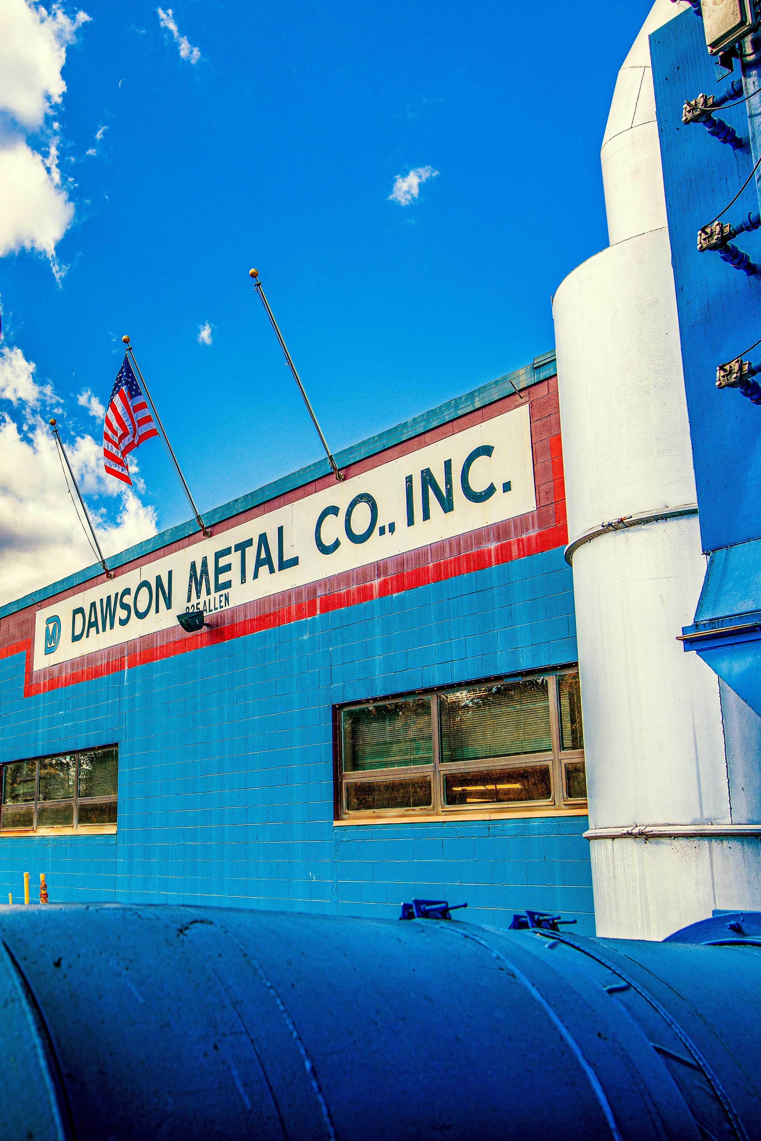 Dawson Metal Factory