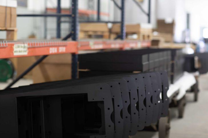 Dawson Assembly & Shipping