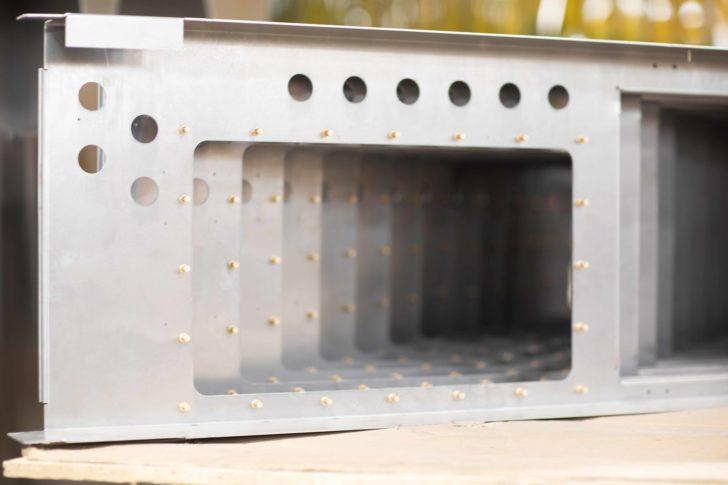 Dawson hardware insertion