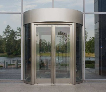 Dawson Balanced Doors