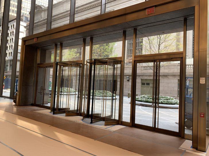 One Vanderbilt Entrance
