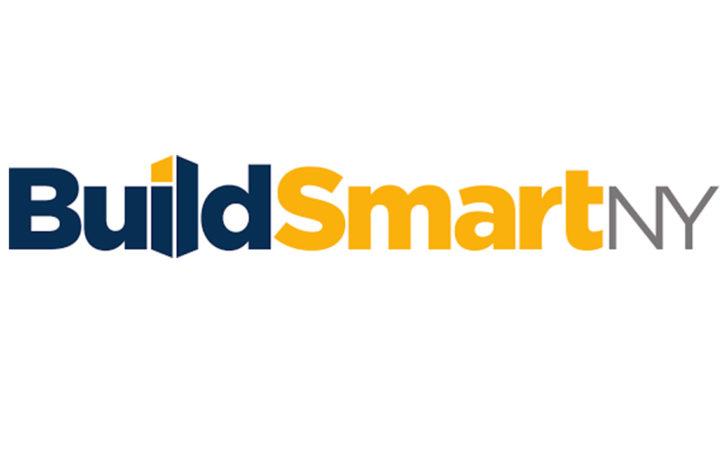 Build Smart NY Logo