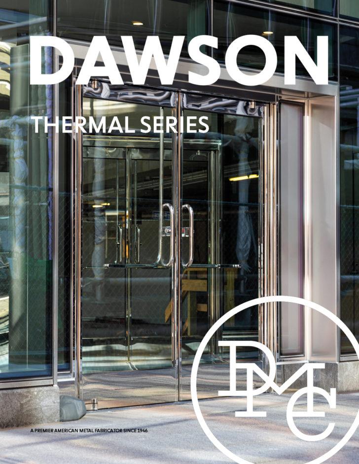 Thermal Series by Dawson