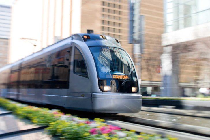 Mass Transit transportation industry