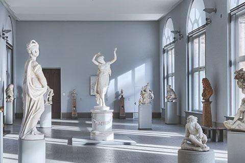 Museum Industry